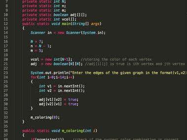 Recursive Algorithm