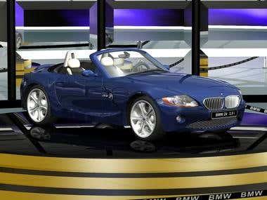 Car_BMWZ4