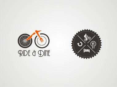 Australian Ride and Dine Logo [WInner]