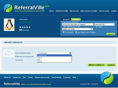 ReferralVille