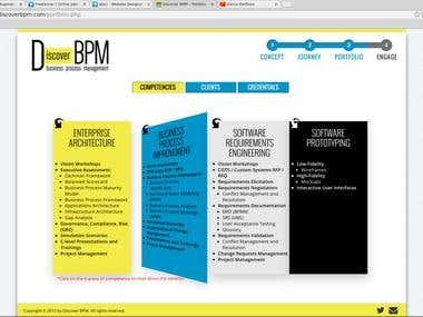 Discover BPM