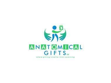 Anatomical Gift Logo