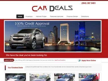 Car Deals Jacksonville