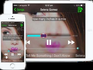 Music Player Lite
