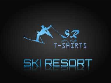 SKI RESORT T-SHIRTS