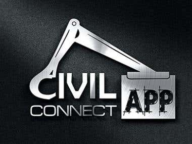 """Civil Location AP\"" LOGO"