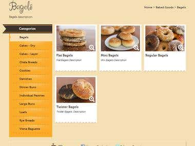 World Bakery