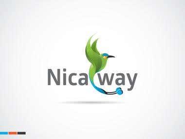 Logotipo Nicaway