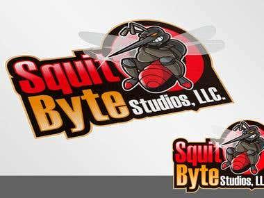 SquitoByte Logo