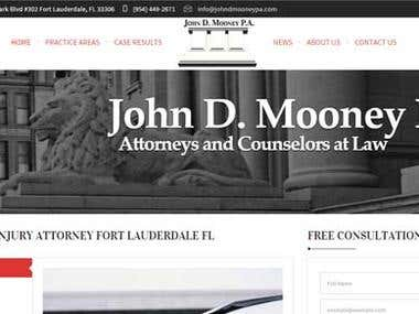 John dmooney Pa