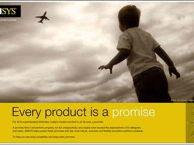 Promise Plane