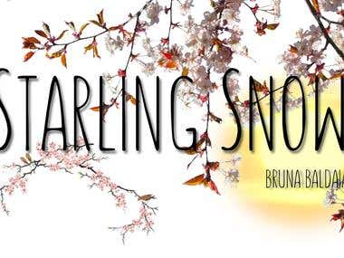 Starling Snow Logo
