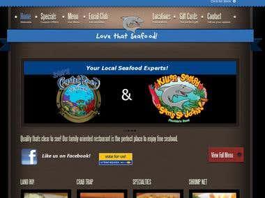 Crystal River Seafood