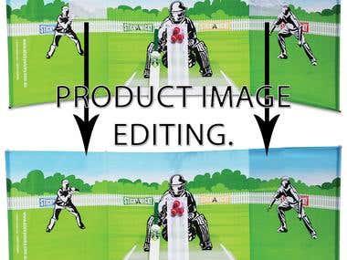 Product Listing Image Edits