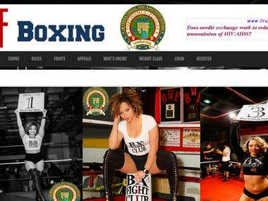 IPBF Boxing