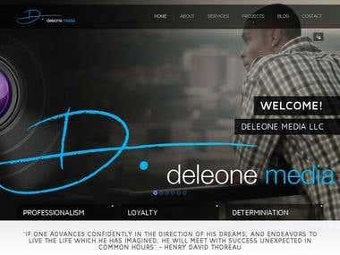 Deleone Media