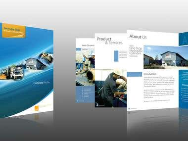 Brochure - UHT