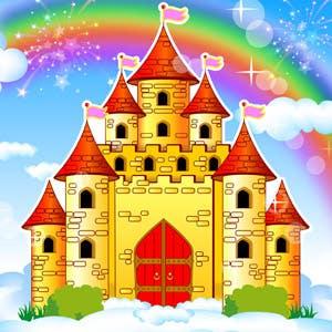 """Puzzle """"Castle"""""""