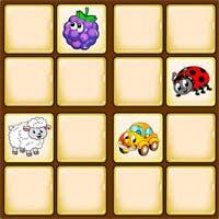 Kids' Sudoku