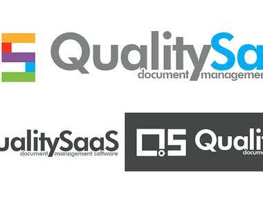 Quality SaaS Logo (Contest Winner)