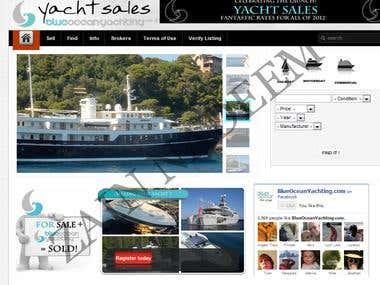 Online Yacht Charter