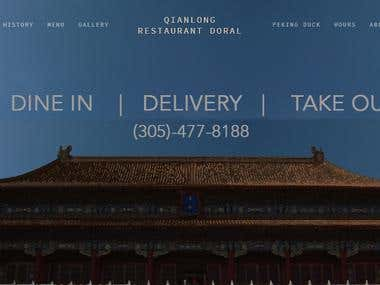 Qianlong Restaurant