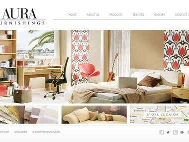 Aura Furnishings