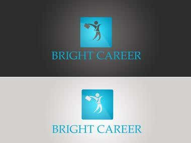 Bright Career Logo