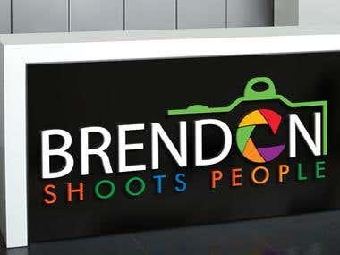 logo for brendon