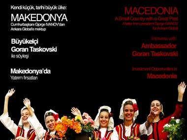 AnkaraGlobal magazine