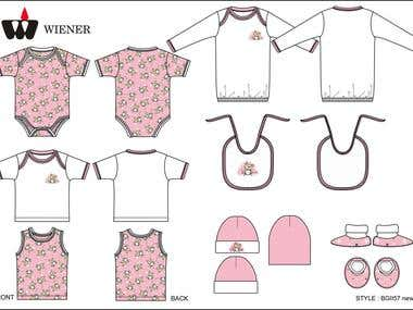Wiener - Fashion Collection