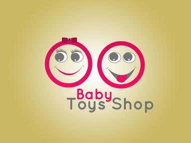 Logo for Baby Toys