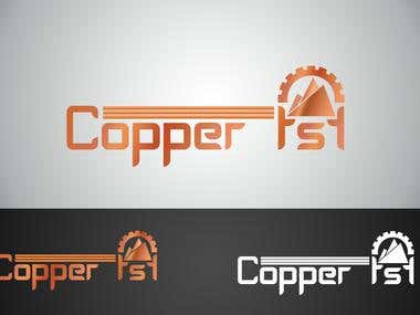 Logo for Copper company