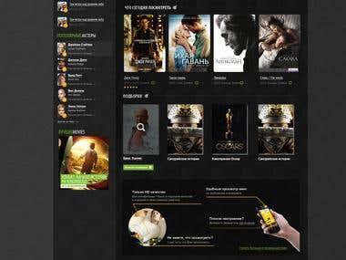kinomnogo.net create site