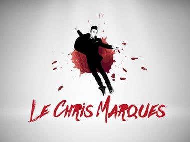 Le  Chris Marquez Logo