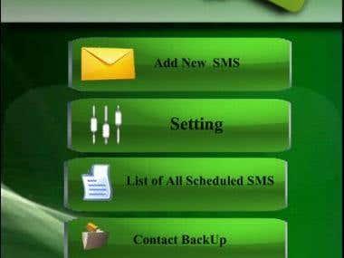 SMS Scheduler Autoresponder