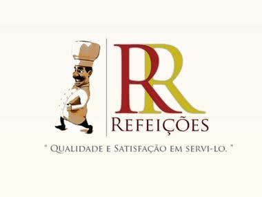 RR Refeições.