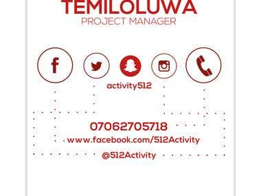 512 Activity