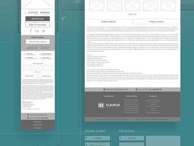 CarID design concept