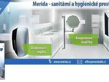 Design FB banner