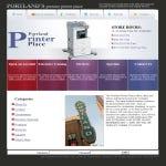 Portland Printer Place