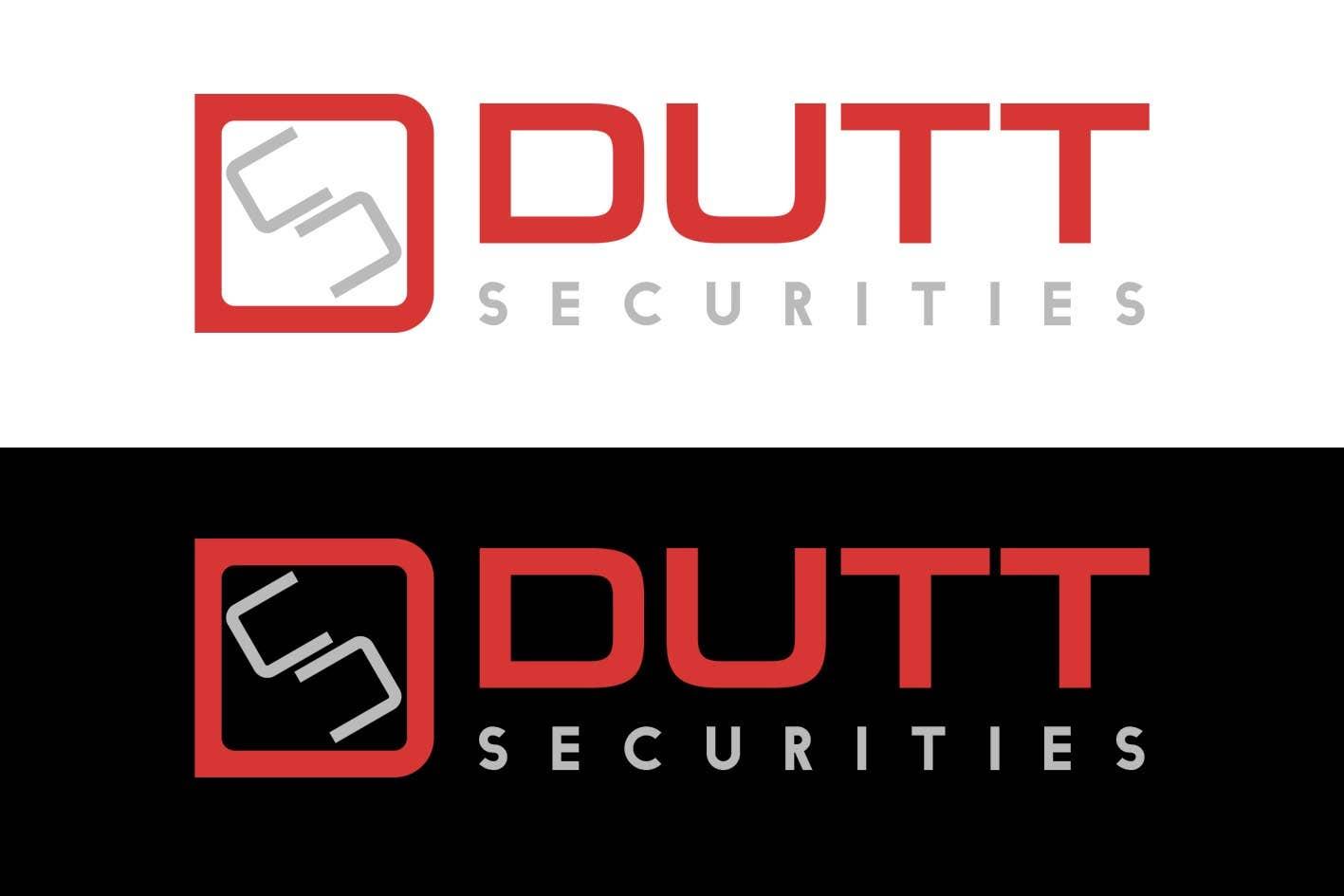 DUTT logo