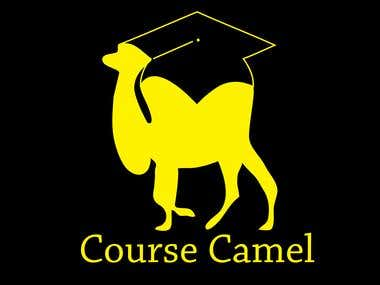 Logo Submission: Course Camel