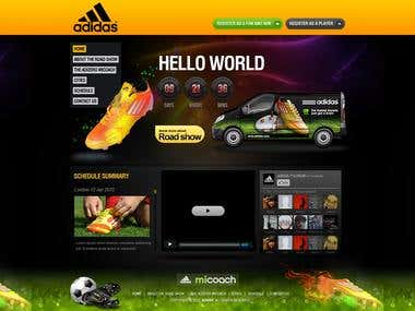 Sports and FMCG