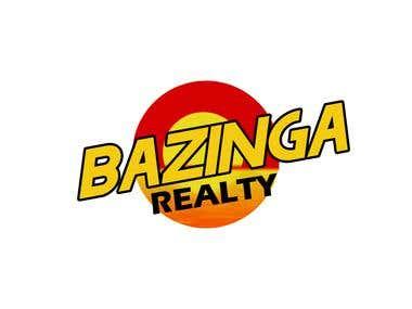 Logo for a Realty Company