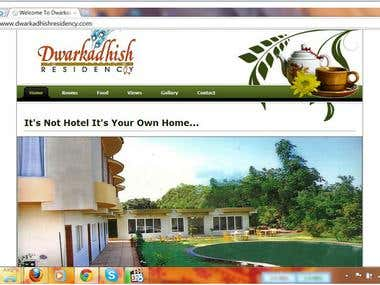 Dwarkadhish Residency