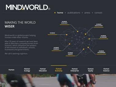 Wordpress   Human Ecology