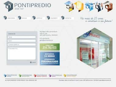 Pontipredio