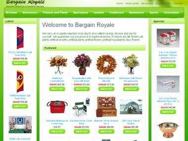 Bargain Royale USA - www.bargainroyal.com