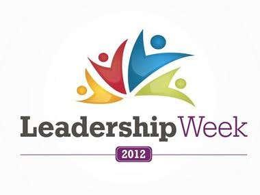 Logo: Leadership Week